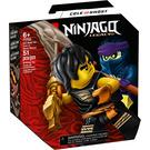 LEGO Epic Battle Set - Cole vs. Ghost Warrior 71733 Packaging