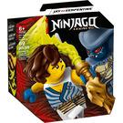 LEGO Epic Battle Set - Jay vs. Serpentine 71732 Packaging