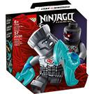 LEGO Epic Battle Set - Zane vs. Nindroid 71731 Packaging