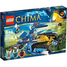 LEGO Equila's Ultra Striker Set 70013 Packaging