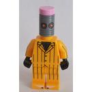 LEGO Eraser Minifigure