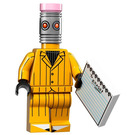 LEGO Eraser Set 71017-12