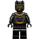 LEGO Erik Killmonger Minifigure