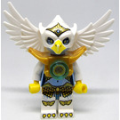 LEGO Eris With Pearl Gold Shoulder Armor and Chi Minifigure