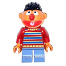 LEGO Ernie Main Character of Sesame Street Minifigure