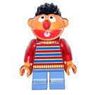 LEGO Ernie of Sesame Street Minifigure
