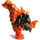 LEGO Eruptorr Rockmonster Minifigure