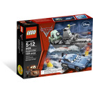 LEGO Escape at Sea Set 8426 Packaging