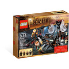 LEGO Escape from Mirkwood Spiders Set 79001 Packaging