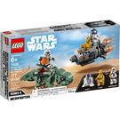 LEGO Escape Pod vs. Dewback Microfighters Set 75228 Packaging