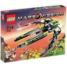 LEGO ETX Alien Infiltrator Set 7646 Packaging
