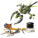 LEGO ETX Alien Mothership Assault  Set 7691