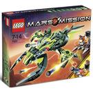 LEGO ETX Alien Mothership Assault  Set 7691 Packaging