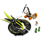 LEGO ETX Alien Strike Set 7693