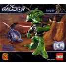 LEGO Euripides Set 4044