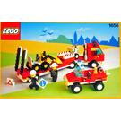 LEGO Evacuation Team Set 1656-1
