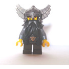 LEGO Evil Dwarf Minifigure