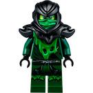 LEGO Evil Green Ninja Minifigure
