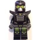 LEGO Evil Mech Minifigure