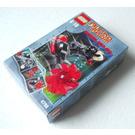 LEGO Evil Ogel Attack Set 4798 Packaging