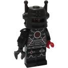 LEGO Evil Robot Minifigure