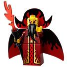 LEGO Evil Wizard Set 71008-10