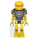 LEGO Evo Minifigure