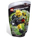 LEGO EVO Set 6200-2 Packaging