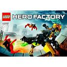 LEGO EVO Walker Set 44015 Instructions