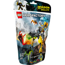 LEGO EVO Walker Set 44015 Packaging