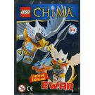 LEGO Ewar Minifigure Set 113-1