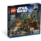 LEGO Ewok Attack Set 7956 Packaging
