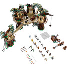 LEGO Ewok Village Set 10236