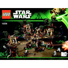 LEGO Ewok Village Set 10236 Instructions