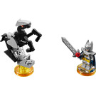 LEGO Excalibur Batman Fun Pack Set 71344