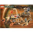 LEGO Excavation Searcher Set 7316