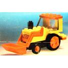 LEGO Excavator Set 614