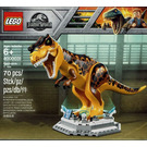 LEGO Exclusive T. rex Set 4000031