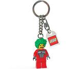 LEGO Exo-Force Keyring Takeshi (851729)