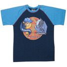 LEGO Exo-Force Navy Children's T-shirt (852037)