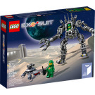 LEGO Exo Suit Set 21109 Packaging