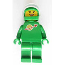 LEGO Exo-Suit Yve Minifigure