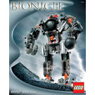LEGO Exo-Toa Set 8557 Instructions