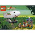 LEGO Expedition Balloon Set 5956