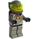 LEGO Explorien Chief Minifigure