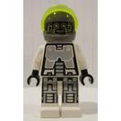 LEGO Explorien Droid Minifigure