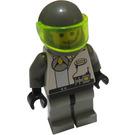 LEGO Explorien Minifigure