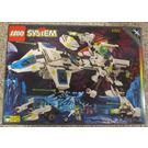 LEGO Explorien Starship Set 6982 Packaging