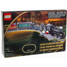 LEGO Express Deluxe Set 4535 Packaging