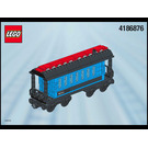 LEGO Express Set 4534 Instructions